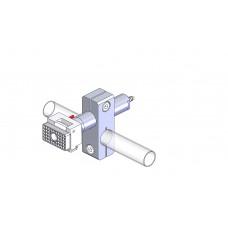 夾持模組.鋼管系列(Φ12)用