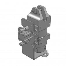 氣剪NB系列(5mm拉回滑移支架型,無刀刃)