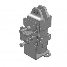 氣剪NB系列(5mm推出滑移支架型,無刀刃)