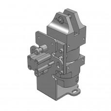 氣剪NB系列(10mm拉回滑移支架型,無刀刃)