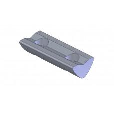立體框架型材系列.螺母.M6