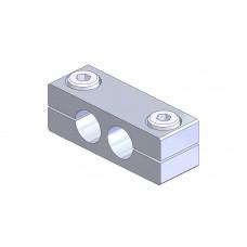 平行連接塊.Φ8Φ8