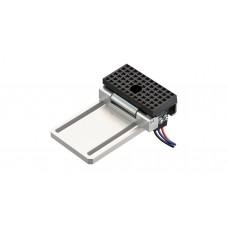 微型矩形氣缸用擋板.附感應開關