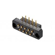探針連接器(OX-A/B型)焊接式.夾具側