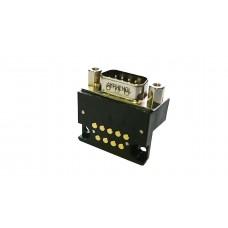 D-SUB&探針連接器.機械手側
