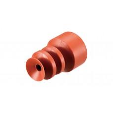 強化矽膠吸盤.Φ10