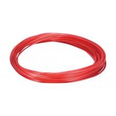 聚胺酯氣管(紅色,20米/卷)