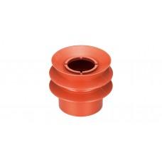 強化矽膠吸盤.螺絲固定式