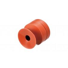 強化矽膠吸盤.嵌入式.Φ15