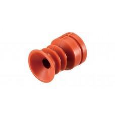 強化矽膠吸盤.自由式.Φ12
