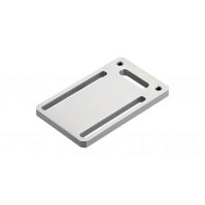矩形氣缸延長板(擋板用)