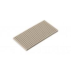 橡膠板.矽膠.白色